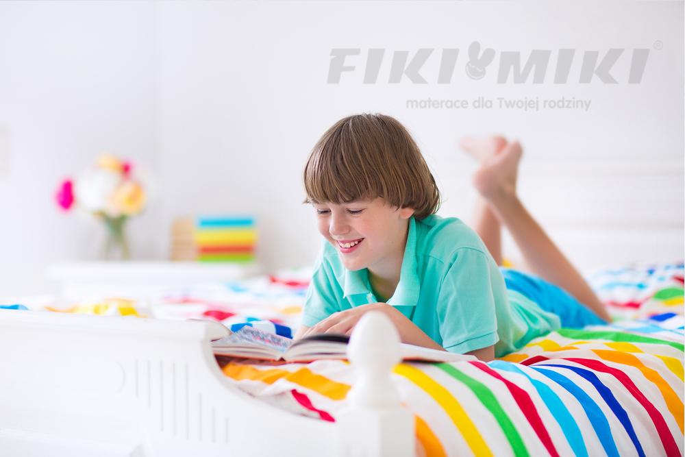 Jak wybrać łóżko dla nastolatka?