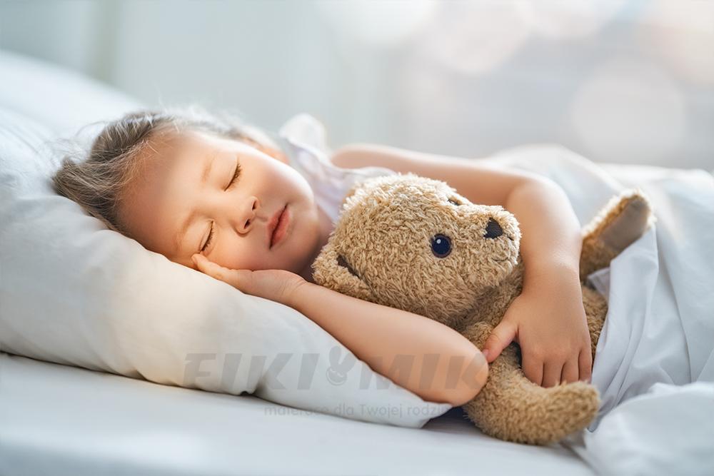 Jak się wyspać w krótkim czasie?