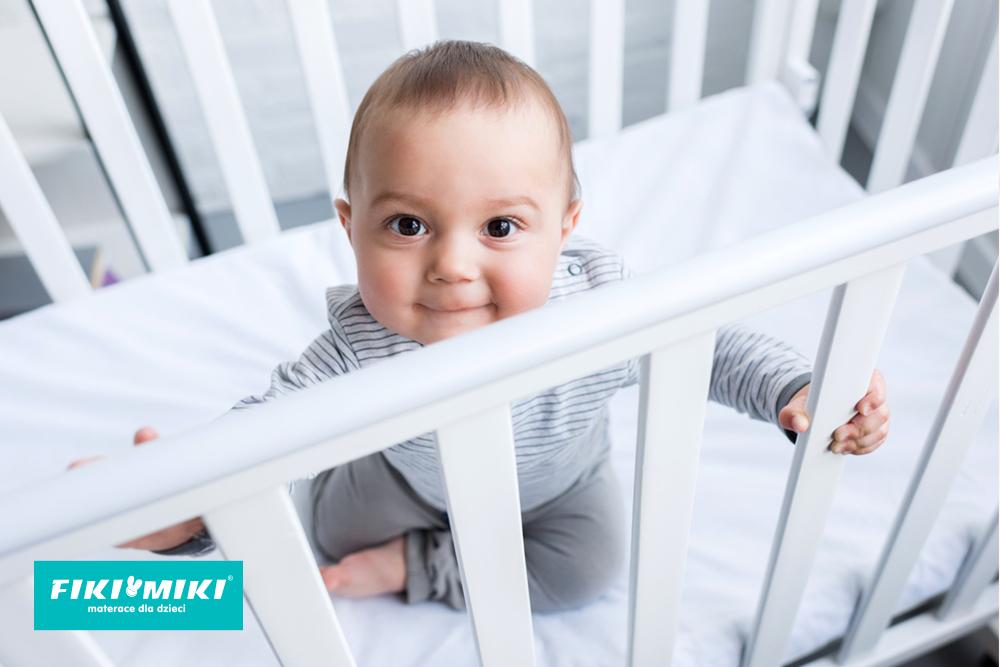 Jak wybrać łóżeczko dziecięce?