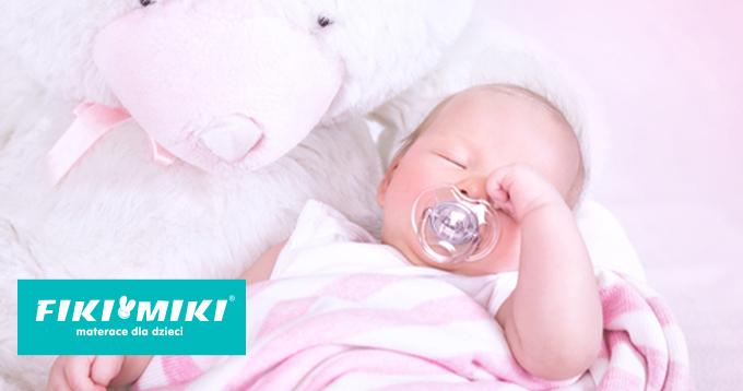 Jaki materac dla noworodka (opinie lekarzy)