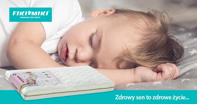 Do kiedy dziecko śpi w dzień