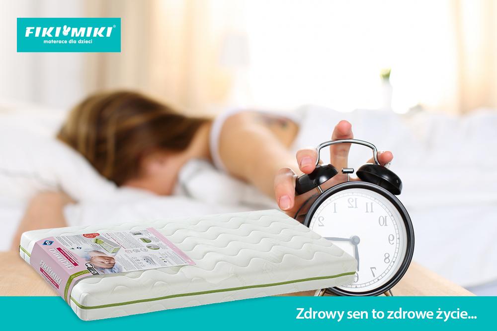 Jak szybko obudzić się rano?